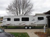 This trailer is in excellent condition & priced to