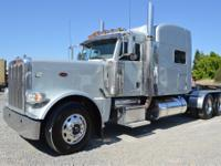 2008 PETERBILT 389, Heavy Duty Trucks - Conventional