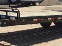 2008 PJ - - Power Tilt - - Deck Over - - 14,000 lbs