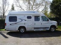 2008 Pleasure Way Excel TS Class B. When you travel