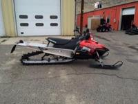 Make: Polaris Mileage: 1,095 Mi Year: 2008 Condition: