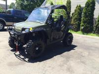 2008 POLARIS RANGER RZR! I CAN SHIP! SUPER CLEAN