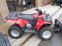 Description Make: Polaris Mileage: 590 miles Year: