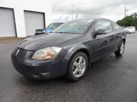 The entry-level 2008 Pontiac G5 deliver a decent amount