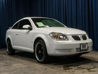 Clean Carfax Coupe with Premium Wheels!  Options:  Rear
