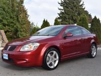 Options:  2008 Pontiac G5 Gt Coupe 139K Miles|Options: