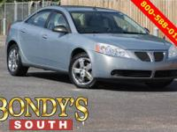 3.5L V6 SFIVVT. At Bondy's Ford Lincoln, YOU'RE #1!