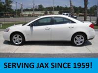 Options Included: N/A2008 PONTIAC G6, HAS BEEN