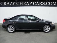Options Included: N/AV6, SEDAN, FACTORY WARRANTY...