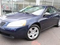 CARFAX One-Owner. Clean CARFAX. Midnight Blue Metallic