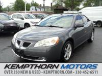Clean Carfax - 1 Owner and Low Miles. Alloy wheels,