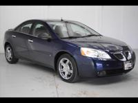 Exterior Color: blue, Body: Sedan, Engine: 3.5L V6 12V