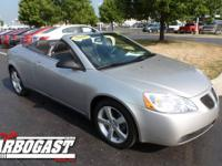 CARFAX One Owner! Hardtop Convertible! Remote Start!