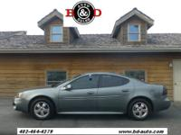 2008 Pontiac G6 G6 Coupe GXP Our Location is: Husker