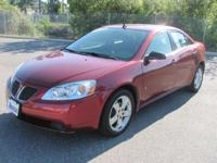 Options Included: N/AThis Pontiac G6 is waiting for you