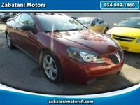 Low Miles !!! Automatic Transmission Strong Engine
