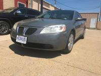 Sensibility and practicality define the 2008 Pontiac