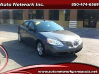 2008 Pontiac G6 Sedan IF WE DON'T HAVE IT, WE CAN FIND