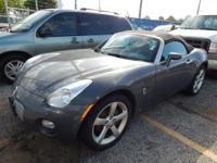2008 Pontiac Solstice Convertible Call orr Text ( Price