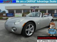 ** CARFAX ONE OWNER NO ACCIDENTS ** 18 INCH FACTORY
