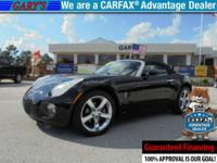 ** CARFAX ONE OWNER NO ACCIDENTS ** GXP PACKAGE ** 18