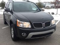 2008 Pontiac Torrent cloth SUV Our Location is: Andy