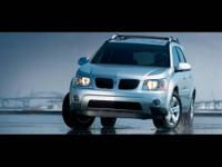 World Ford Pensacola presents this 2008 PONTIAC TORRENT