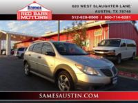 Internet Deal on this amazing 2008 Pontiac Vibe BASE*
