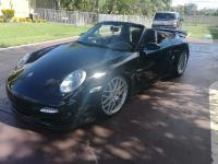 2008 Porsche 911 Turbo AWD sold by owner. Always