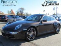 This 2008 Porsche 911 Targa 4S in MIDDLETOWN, RHODE