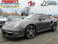 Get luxury for less with the used 2008 Porsche 911 in