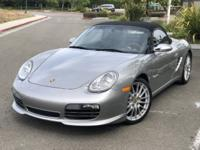 Up for sale is a rare limited edition 2008 Porsche