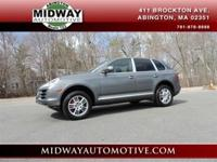 Exterior Color: meteor gray metallic, Body: SUV, Fuel: