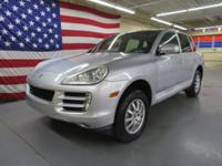 Options:  2008 Porsche Cayenne Base|We Sell Our