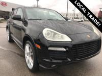 New Price! 2008 Porsche Cayenne POWER SUNROOF, LOCAL
