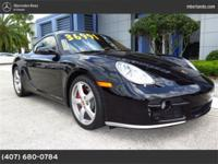 2008 Porsche Cayman Our Location is: Mercedes-Benz Of