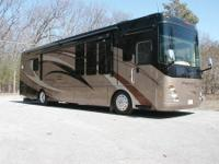 IMMACULATE ONE-OWNER, MOTORHOME!!! STILL NEW!!! ALWAYS