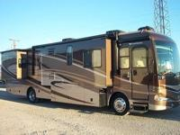 ****REDUCED**** 2008 Fleetwood Providence 39R 3 Slide