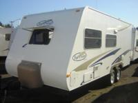 Description Year: 2008 Condition: Used 2008 R-Vision