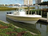 2008 Regulator 32 FS Boat is located in Virginia
