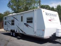 Your home on wheels awaits you! If your traveling or