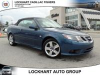 *** CLEAN CARFAX *** and *** ONE OWNER ***. 6 speed