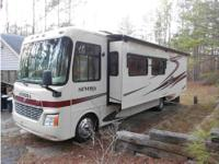 RV Type: Class A Year: 2008 Make: Safari Model: Simba