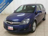 Options:  2008 Saturn Astra Xr|This 2008 Saturn Astra