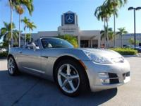 2008 Saturn Sky Our Location is: Mercedes-Benz of