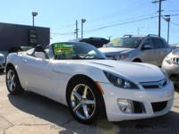 BUY WITH CONFIDENCE! CARFAX 1-Owner Sky and CARFAX