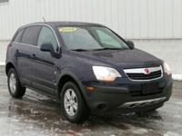 This 2008 Saturn VUE XE is proudly offered by Betten