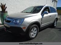 Look at this 2008 Saturn VUE XE. Its Automatic
