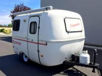 This is a beautiful 2008 scamp 13 foot travel trailer