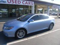 2008 Scion tC 2dr Coupe Base Our Location is: Lithia